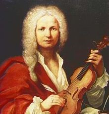 Escuchar Musica Online De Vivaldi