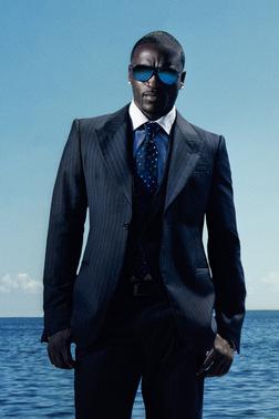 Biografia, Historia de Akon