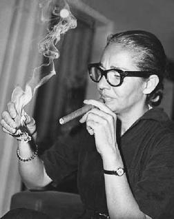 Biografia de CHAVELA VARGAS