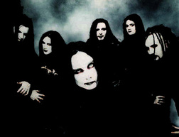 Cradle Of Filth online