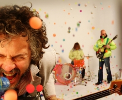 Flaming Lips online