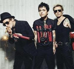 Green Day online