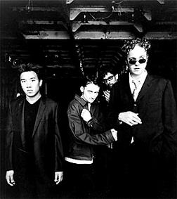Harvey Danger online