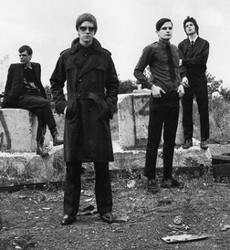 Biografia de INTERPOL