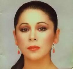 Biografia, Historia de Isabel Pantoja