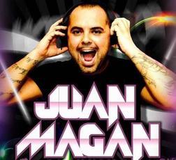 Biografia de JUAN MAGAN