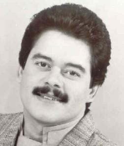 Biografia de LALO RODRIGUEZ