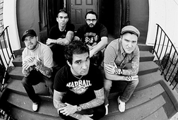 New Found Glory online