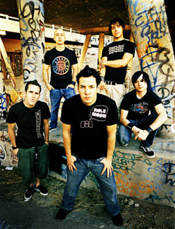 Biografia de SIMPLE PLAN