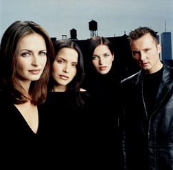 The Corrs online