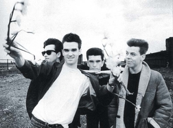 The Smiths online