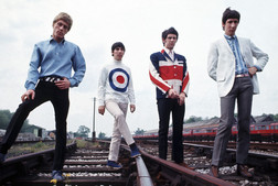 The Who online