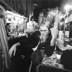 Tom Waits online