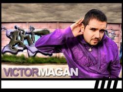 Biografia de VICTOR MAGAN