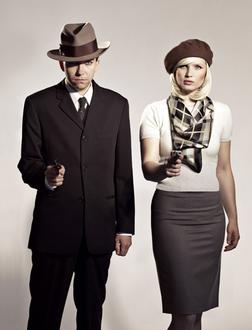 The Raveonettes online