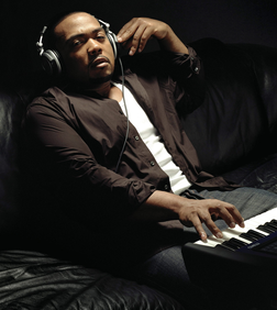 Timbaland online