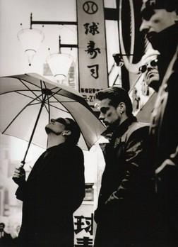 Biografia de U2