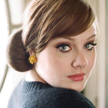 Biografia de Adele