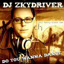 Biografia de DJ ZKYDRIVER
