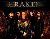 Biografia de KRAKEN
