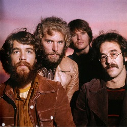 Creedence Clearwater Revival online