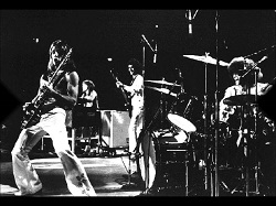 Grand Funk Railroad online