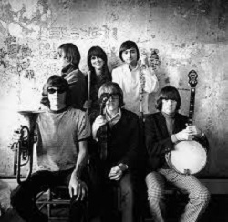 Jefferson Airplane online