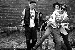 Operation Ivy online