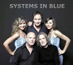 System In Blue online