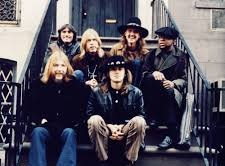 The Allman Brothers online