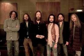 The Black Crowes online