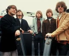 The Byrds online