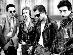 The Clash online