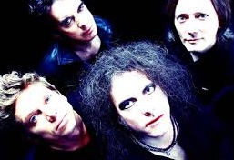 The Cure online