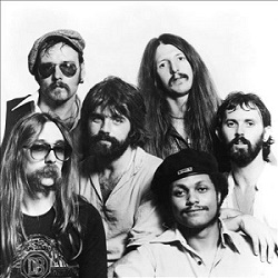 The Doobie Brothers online