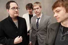 The Hold Steady online