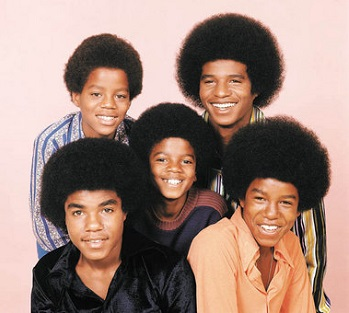 The Jackson Five online