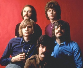 The Moody Blues online