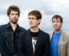 The Mountain Goats online