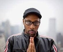 The Rza online