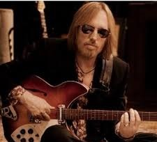 Tom Petty online