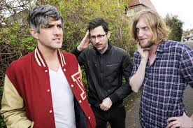 We Are Scientists online