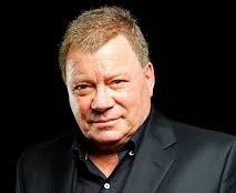William Shatner online