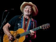 Willie Nelson online