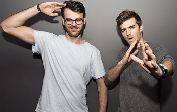 Musica Online The Chainsmokers